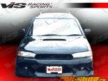 Передний бампер на Subaru Legacy 1995-1999 Gemini