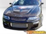Передний бампер для Chrysler Sebring 95-00 Карбон