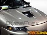 Пластиковый капот для Chrysler Sebring 95-00 Viper Стиль