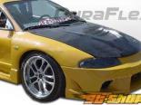 1997-1999 Mitsubishi Eclipse Sigma передний  бампер
