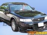 Аэродинамический Обвес для Nissan Maxima 95-99 Cyber Duraflex