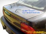 Карбоновый багажник для Dodge Neon 1995-1999 стандартный