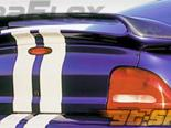 Спойлер для Dodge Neon 95-99 Shock Shock