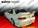 Спойлер для Honda Civic 1996-2000 GTR