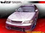 Пороги ZD для Acura CL 1997-1999