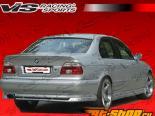 Спойлер для BMW E39 1997-2003 A-Tech