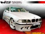 Аэродинамический Обвес на BMW E39 1997-2003 Euro Tech