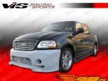 Аэродинамический Обвес на Ford F150 1997-2003 Outlaw 1