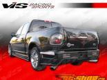 Задний бампер на Ford F150 1997-2003 Outlaw
