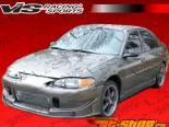 Пороги TSC на Ford Escort 1997-2002
