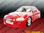 Передний бампер для Honda Del Sol 1997-1997 Techno R