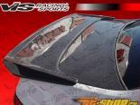 Карбоновый спойлер Techno R на Honda Prelude 1997-2001