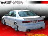 Задний бампер для Toyota Camry 1997-2001 Xtreme