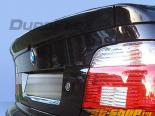 Спойлер на BMW E39 97-03 AC-S Duraflex