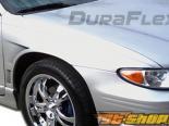 Крылья для Pontiac Grand Prix 97-03 GT-Concept Duraflex