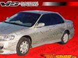 Пороги Xtreme для Honda Accord 1998-2002