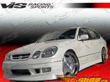 Передний бампер для Lexus GS 300/400 1998-2005 V Speed