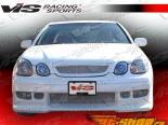 Аэродинамический Обвес на Lexus GS 300/400 1998-2005 Z1 boxer