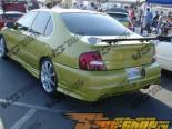 Задний бампер на Nissan Altima 1998-2001 Xtreme
