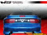 Аэродинамический Обвес для Pontiac Firebird 1998-2002 Venus