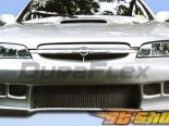 Передний бампер для Nissan Altima 98-01 Spyder Duraflex