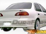 Пороги Bomber на Toyota Corolla|Geo 1993-2002