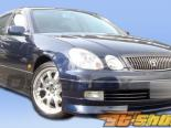 Аэродинамический Обвес для Lexus GS-Series 98-05 W1-Стиль Duraflex
