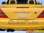 Задний бампер на Mercedes R170 98-04 AMG Duraflex