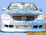 Аэродинамический Обвес для Mercedes SLK-Class 98-04 R-1 Duraflex