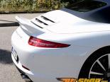 NR Auto Sport Ducktail Спойлер Porsche 991 Carrera 12-14