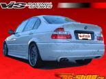 Задний бампер для BMW E46 1999-2005 CSL