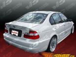 Задний бампер на BMW E46 1999-2001 M3