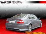 Задний бампер на BMW E46 1999-2005 M5
