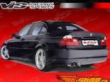 Задний бампер для BMW E46 1999-2005 Racing