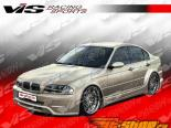 Аэродинамический Обвес на BMW E46 1999-2005 Immense WB