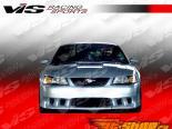 Передний бампер для Ford Mustang 1999-2004 Stalker