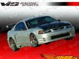Передний бампер для Ford Mustang 1999-2004 Type K
