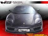 Передний бампер для Ferrari F360 1999-2004 VIP