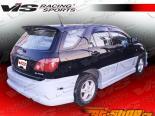 Дверные панели D MAX для Lexus RX 300 1999-2003