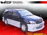 Аэродинамический Обвес для Lexus RX 300 1999-2003
