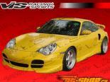 Обвес по кругу для Porsche 911 1999-2001 A Tech 2