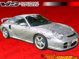 Обвес по кругу на Porsche 911 1999-2001 D2