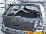 Карбоновый багажник на Volkswagen Golf 3 1999-2006 стандартный