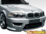 1999-2005 BMW 3 Series E46 Седан I-Design передний  бампер