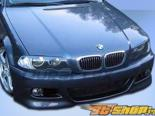 Передний бампер для BMW E46 99-05 M3-Стиль Duraflex