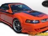 1999-2004 Ford Mustang Couture Demon комплект   Couture