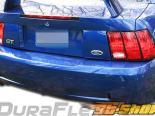 Задний бампер для Ford Mustang 99-04 CVX Duraflex