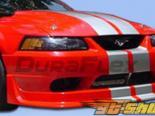 Передний бампер на Ford Mustang 99-04 Cobra-R Полиуретан