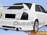 Пороги для Mazda Protege 02-03 Elixir Duraflex