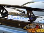 Карбоновый багажник для Nissan Silvia S15 99-02 стандартный